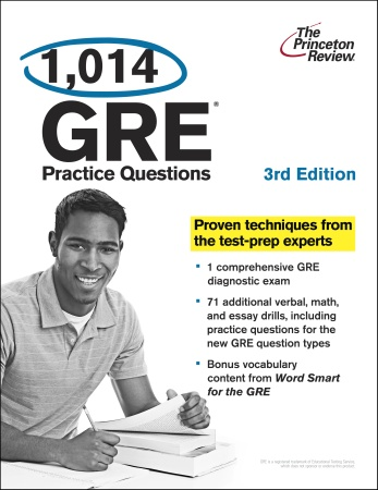 1014 Practice Question for the New Revised GRE