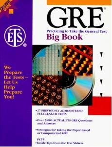 ETS Big Book Review