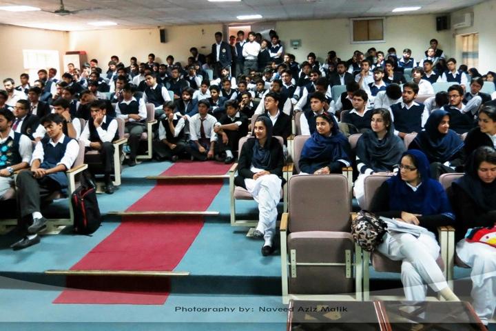Seminar NUST 31