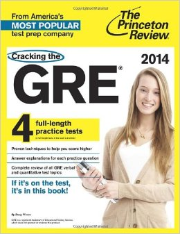 Gre Study Book >> Best And Worst Gre Books To Prepare From In 2015 Brightlink Prep