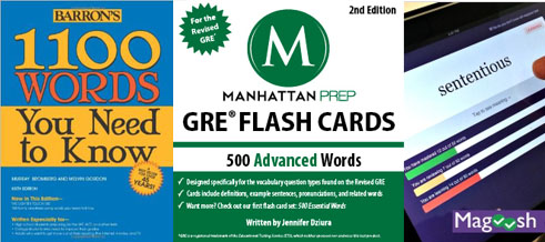 Best and worst gre books to prepare from in 2015 brightlink prep barrons 1100 book for vocabulary magoosh flashcards manhattan 500 advanced words fandeluxe Choice Image