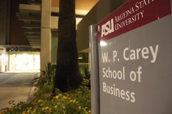 Free M.B.A. at This US University?