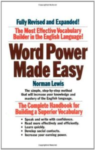 Norman Lewis - Word Power Made Easy