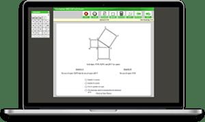 6 Manhattan GRE Full-length Online Tests