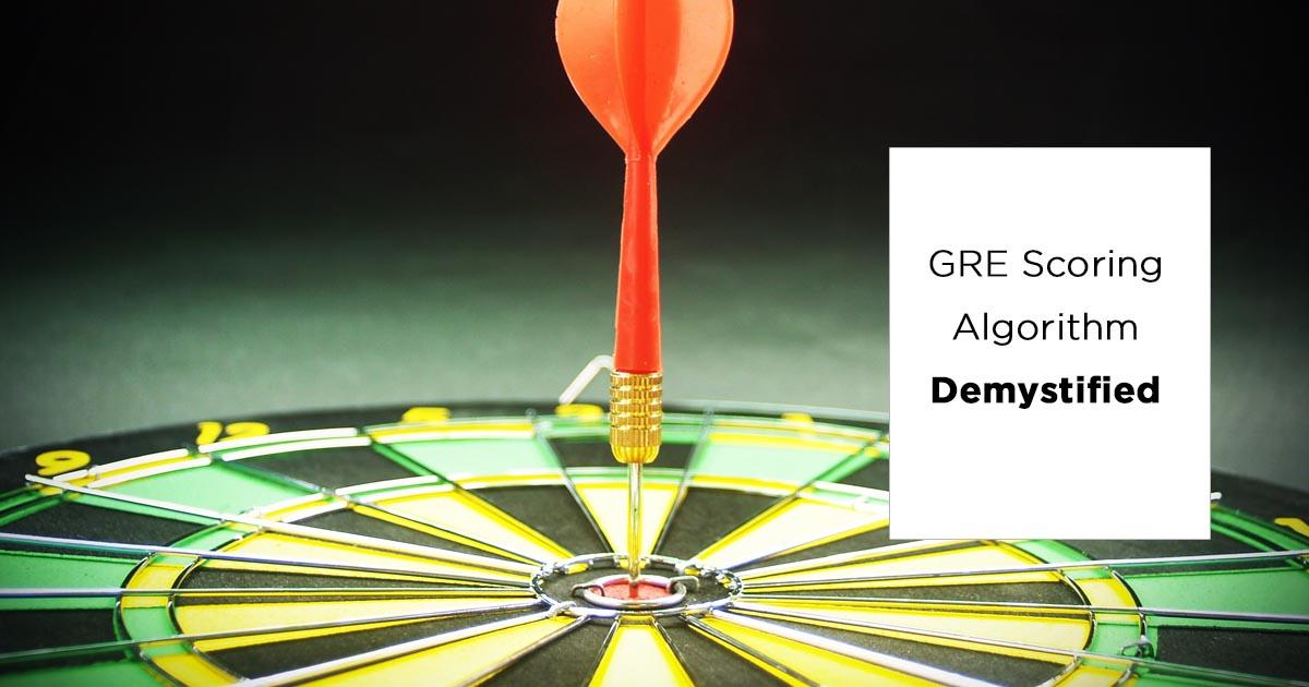 GRE Scoring Grid: What if Scenarios