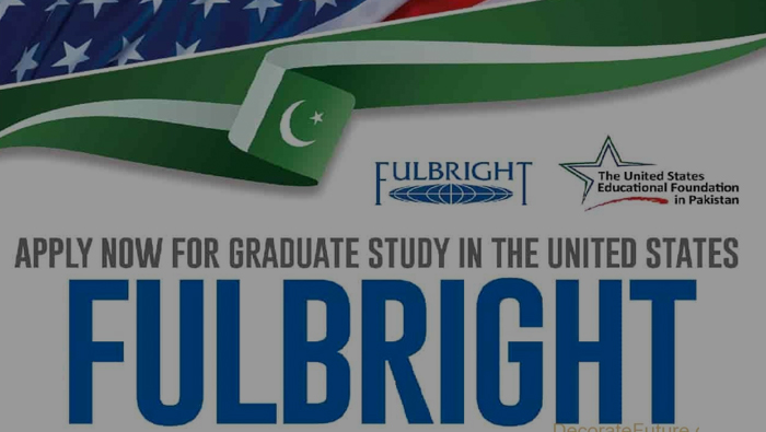 Does Fulbright give scholarships to MBA Students?